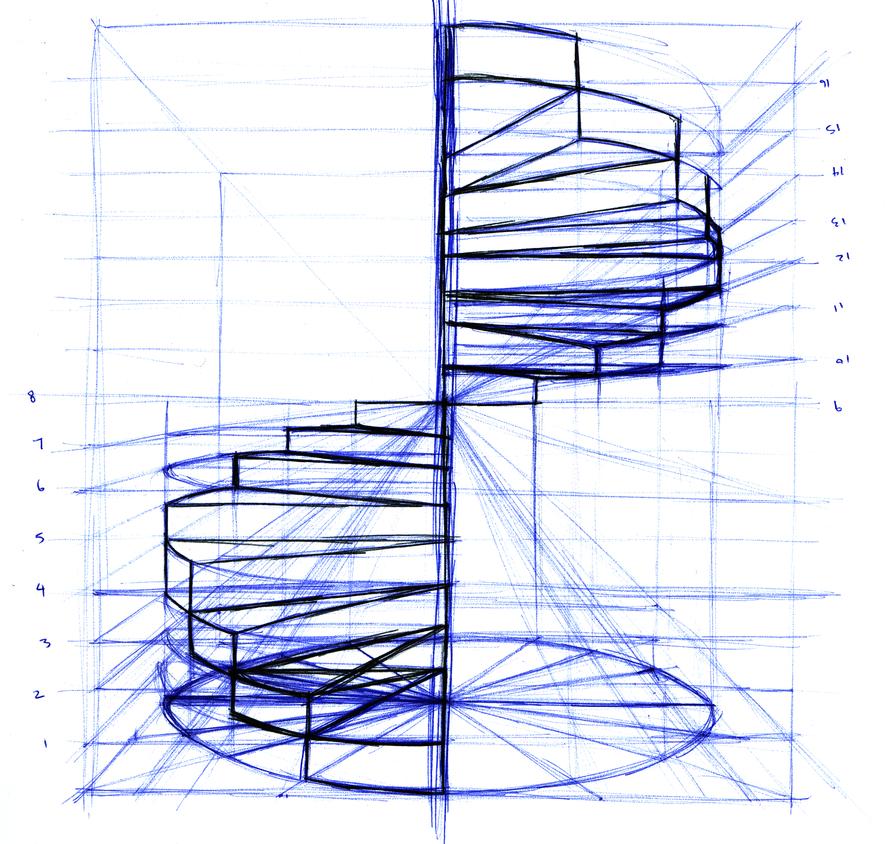 Sm Staircase