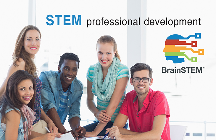 STEM professional development