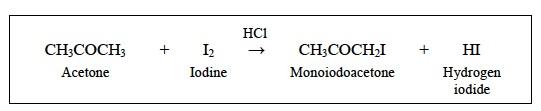 CHEM 3 Post Equation