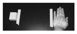 KE:PE 1 Hand