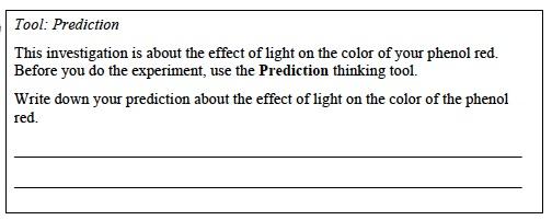 Photo Inv. 2 Lab Trial 1 Prediction